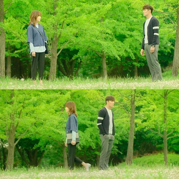 Oh Hae Young xấu xí – Cô nàng nhọ nhất xứ Hàn đã xuất hiện - Ảnh 1.