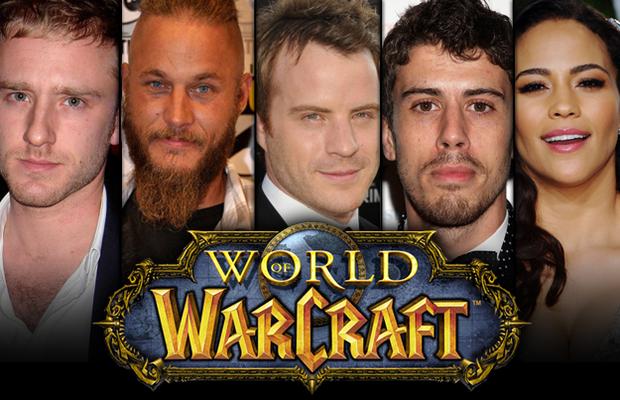 Tất tần tật về dàn diễn viên trong bom tấn WarCraft - Ảnh 1.
