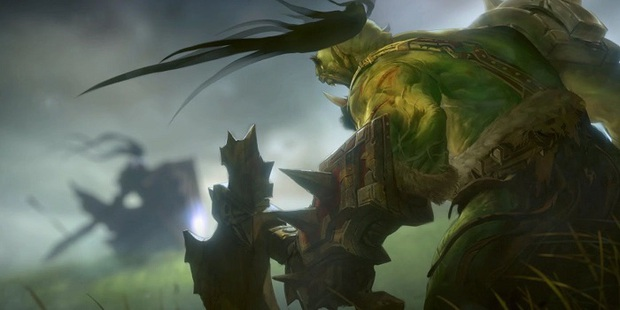 12 khoảnh khắc của bom tấn WarCraft làm các game thủ nức lòng - Ảnh 1.
