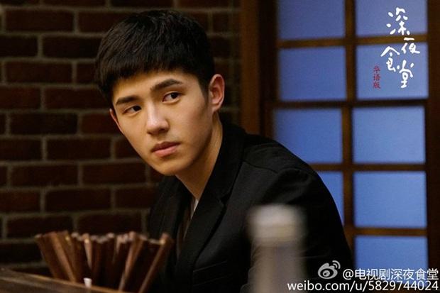 """""""Dư Hoài"""" Lưu Hạo Nhiên sẽ """"được vỗ béo"""" trong phim mới - Ảnh 3."""