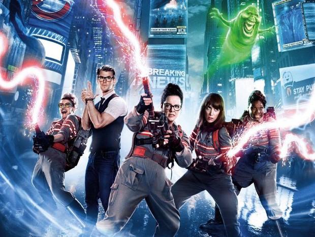 5 bí mật không-thể-không-biết khi ra rạp xem Ghostbusters - Ảnh 1.