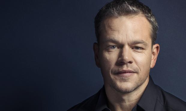 10 bộ phim hay nhất của nam tài tử Matt Damon - Ảnh 1.