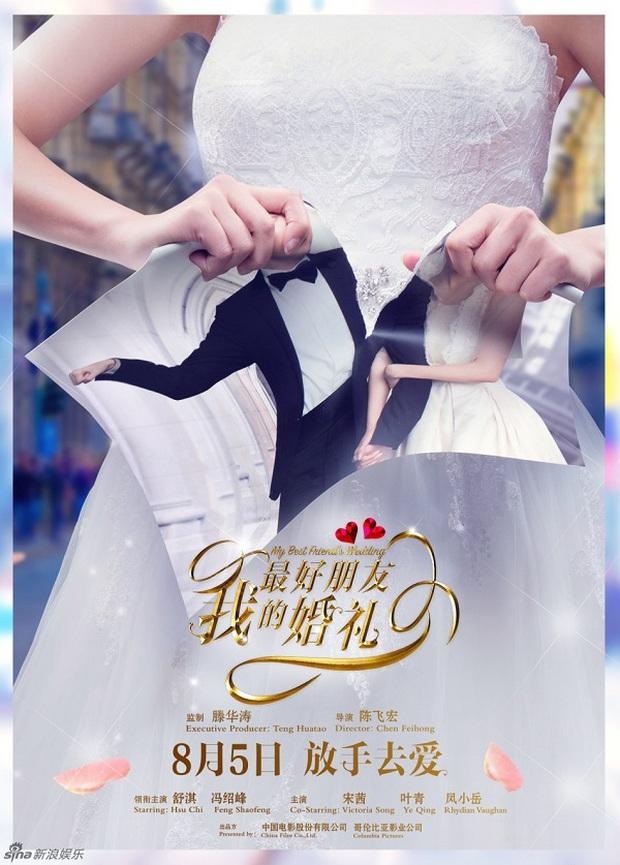 Ngập tràn tình yêu trên màn ảnh rộng Hoa ngữ tháng 8 - Ảnh 3.