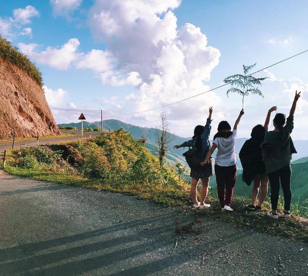 Here We Go: Đi khắp nơi với cuộc thi du lịch trải nghiệm hot nhất trong năm! - Ảnh 4.