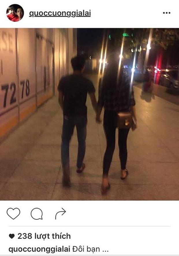 Cường Đô La xóa toàn bộ ảnh Hạ Vi trên Instagram, giữ lại ảnh Hà Hồ - Ảnh 3.