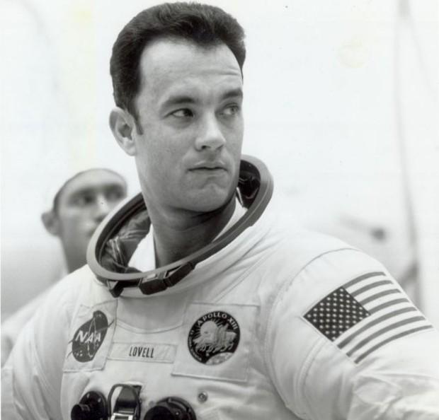 Tom Hanks - Người Anh hùng không tuổi của nước Mỹ - Ảnh 1.
