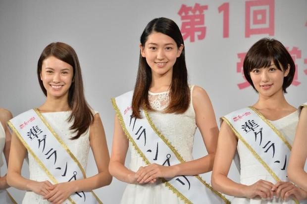 Đây là nhan sắc của những Nữ sinh 20 tuổi xinh đẹp nhất Nhật Bản - Ảnh 4.