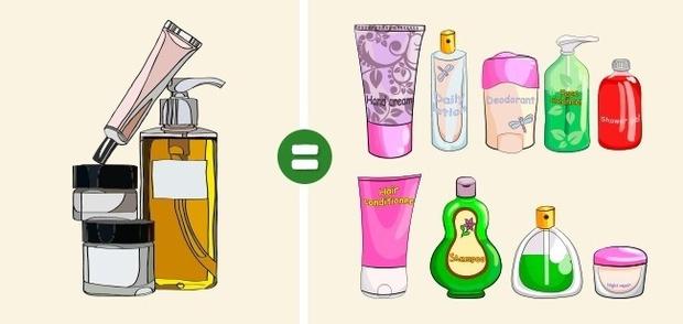 9 lầm tưởng mà bạn vẫn thường luôn mắc phải khi đi mua mỹ phẩm - Ảnh 1.