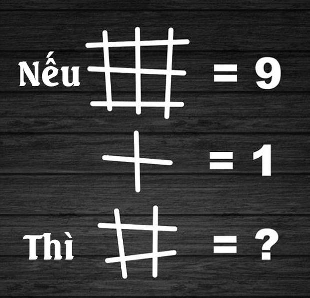 Chỉ 10% số người được hỏi trả lời đúng cả hai đáp án của câu đố này! Bạn thuộc nhóm nào? - Ảnh 1.