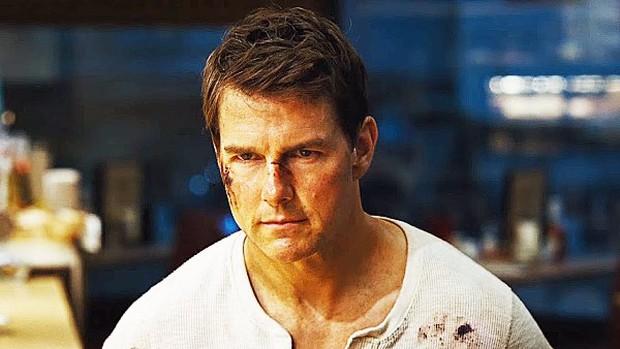 Mãn nhãn xem Tom Cruise tung hoành trong Jack Reacher: Never Go Back - Ảnh 1.