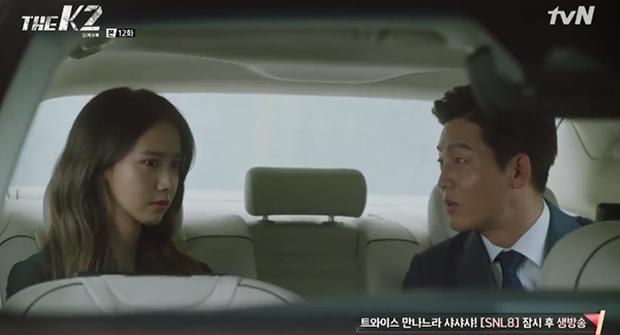 """""""K2"""": Thân phận thật sự của Yoona đã được tiết lộ - Ảnh 1."""