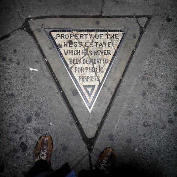 Miếng đất tư nhân siêu nhỏ chỉ rộng có 0,32m2 ở thành phố Mỹ - Ảnh 4.