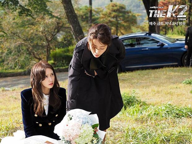 """""""K2"""": Yoona đến bao giờ mới chịu tỉnh táo để không trở thành kẻ thua cuộc? - Ảnh 1."""