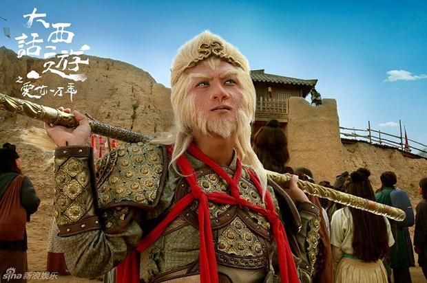"""Hoàng Tử Thao (Tao) có phải là Tôn Ngộ Không """"kém sắc"""" nhất lịch sử Hoa Ngữ? - Ảnh 1."""