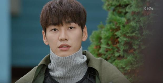 """Sweet Stranger and Me của """"bố trẻ"""" Kim Young Kwang và Soo Ae dần gục ngã - Ảnh 1."""