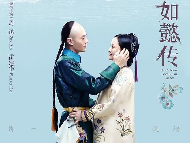 Đây là 6 phim Hoa ngữ chuyển thể được chờ đón nhất năm 2017! - Ảnh 1.