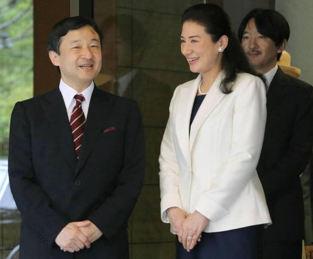 Tình yêu trọn đời mà Thái tử Nhật dành cho vị Công nương trầm cảm lay động trái tim hàng triệu người - Ảnh 10.