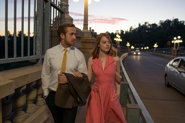 La La Land dẫn đầu danh sách đề cử Quả Cầu Vàng 74 - Ảnh 1.