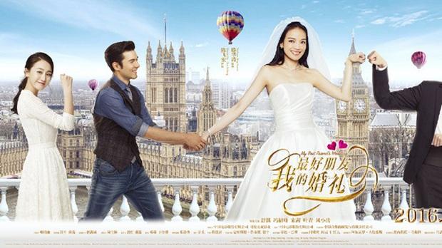 Ngập tràn tình yêu trên màn ảnh rộng Hoa ngữ tháng 8 - Ảnh 4.
