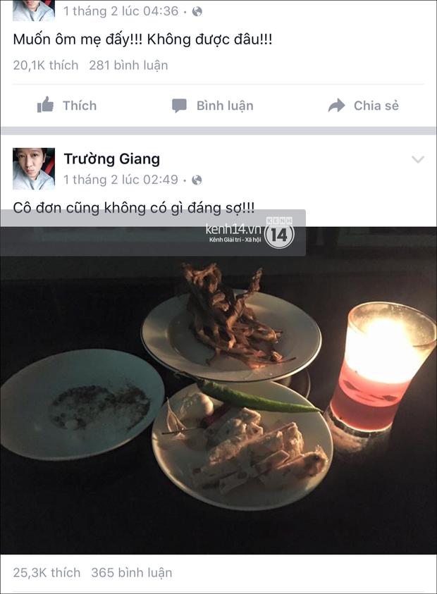 Thêm bằng chứng nghi vấn Trường Giang hẹn hò Quế Vân trong lúc yêu Nhã Phương - Ảnh 13.