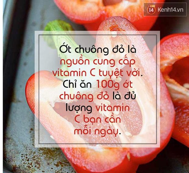 7 thực phẩm cần tăng cường vào mùa hè để ngừa mụn, sáng da - Ảnh 1.