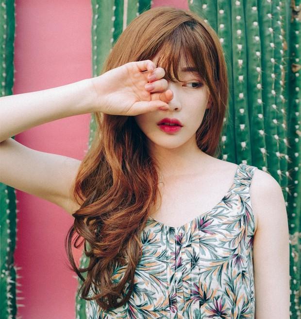 Mặc dù gương mặt na ná nhau, nhưng 4 ulzzang Hàn Quốc này vẫn rất hot vì quá xinh! - Ảnh 1.