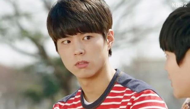Từ mỹ nam vai phụ, kỳ thủ cờ vây Choi Taek Park Bo Geum hóa hoàng tử truyền hình - Ảnh 12.