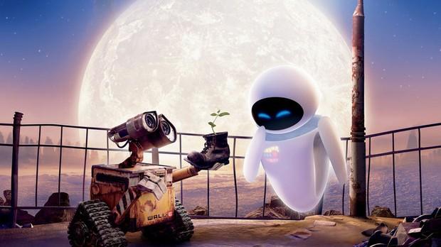 Pixar - Một trong những điều tuyệt nhất điện ảnh thế giới có được - Ảnh 10.