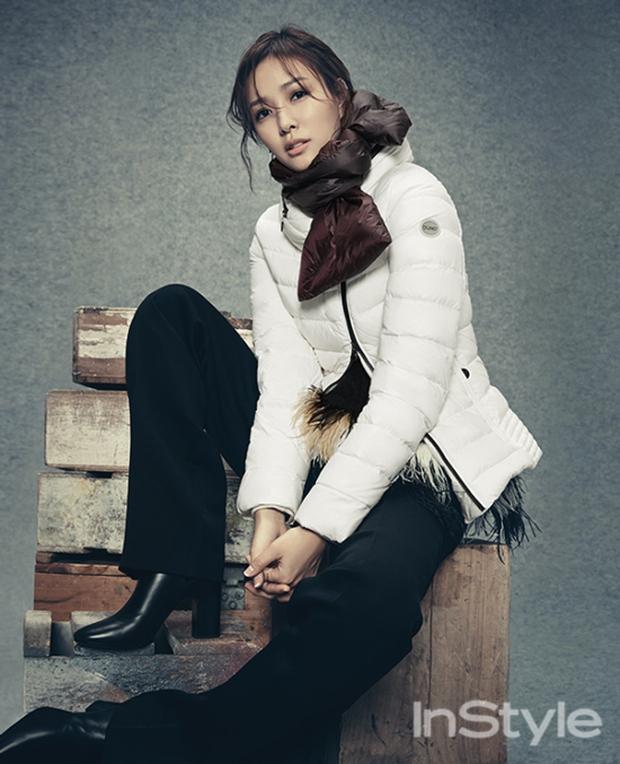 26 diễn viên tuổi Thân được yêu thích của nền phim ảnh Hàn Quốc - Ảnh 5.