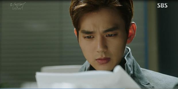 """""""Remember"""": Bất ngờ trước màn """"lật mặt"""" của Park Min Young - Ảnh 9."""