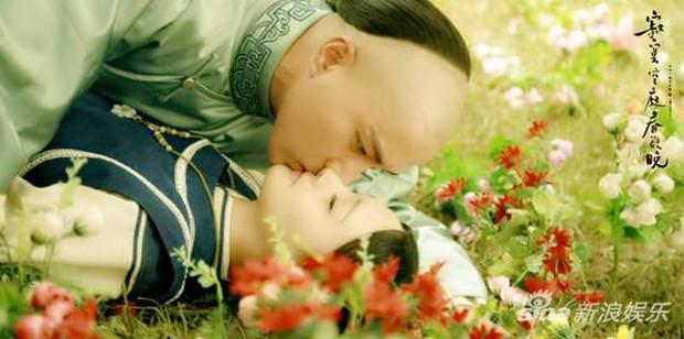 Công chúa Bạch Tuyết Trịnh Sảng tấn công phim ảnh Hoa ngữ - Ảnh 14.