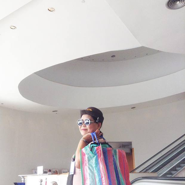 Hài hước túi xách nghìn đô của Balenciaga giống hệt túi nilon Thái Lan - Ảnh 9.