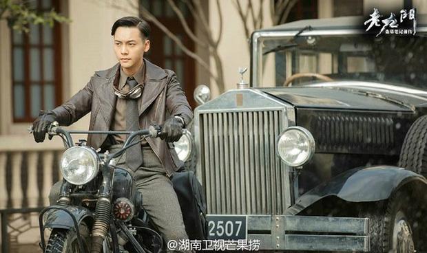 """Angela Baby, Chung Hán Lương chính thức bén duyên trong """"Cô Phương Bất Tự Thưởng"""" - Ảnh 10."""