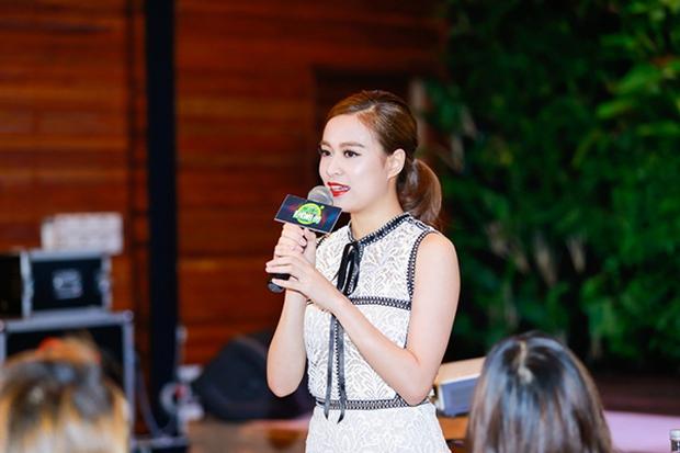 Sơn Tùng M-TP, Hoàng Thùy Linh cùng dàn sao khởi động tour diễn cực chất cho sinh viên - Ảnh 10.