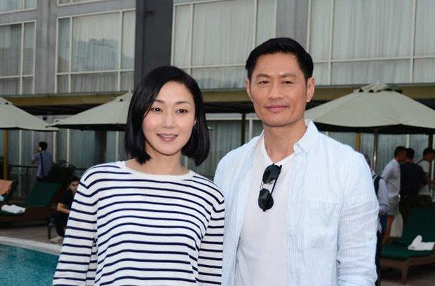 Những trụ cột còn lại của TVB, họ là ai? - Ảnh 10.