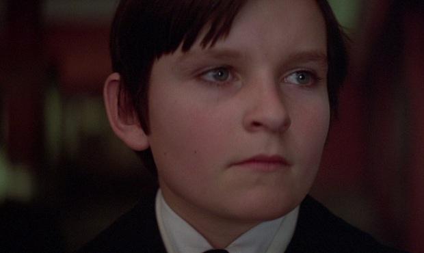 Cùng điểm mặt các em bé kinh dị chẳng kém gì Janet của The Conjuring 2 - Ảnh 10.