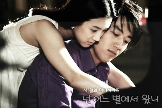 Đây là 7 người tình màn ảnh ấn tượng nhất của bác sĩ Kim Rae Won - Ảnh 10.
