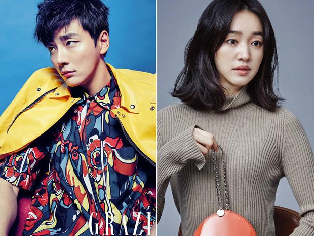Yoona làm người yêu Ji Chang Wook, Lee Sung Kyung sánh đôi Nam Joo Hyuk trong phim mới - Ảnh 7.