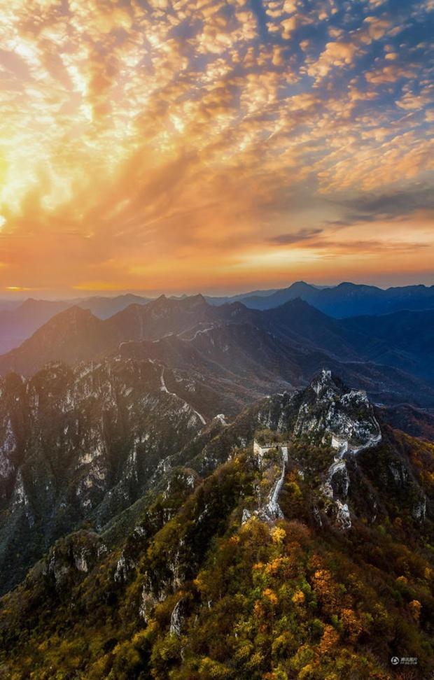 Những bức ảnh thiên nhiên tuyệt đẹp sẽ khiến bạn cảm thấy yêu mùa thu hơn bao giờ hết - Ảnh 10.