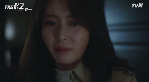 """""""K2"""": Yoona đến bao giờ mới chịu tỉnh táo để không trở thành kẻ thua cuộc? - Ảnh 13."""