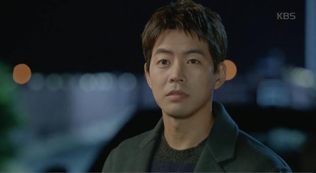 Đường Đến Sân Bay: Lee Sang Yoon xem Kim Ha Neul là người nhà - Ảnh 16.