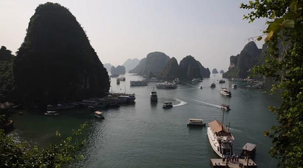 The Vietnam Notebook: Chuyến du ngoạn thú vị của hai cha con người Mỹ không biết mẩu tiếng Việt nào - Ảnh 4.
