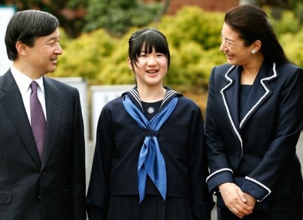 Tình yêu trọn đời mà Thái tử Nhật dành cho vị Công nương trầm cảm lay động trái tim hàng triệu người - Ảnh 14.