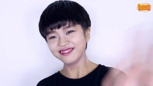 Cô gái Hàn Quốc được phong danh thánh make-up vì biệt tài biến hóa thành bất cứ ngôi sao nào! - Ảnh 17.