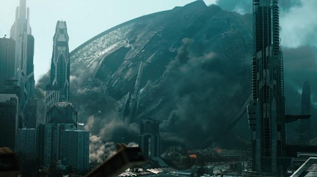 13 khoảnh khắc thú vị trong 3 phần phim Star Trek mới nhất - Ảnh 11.