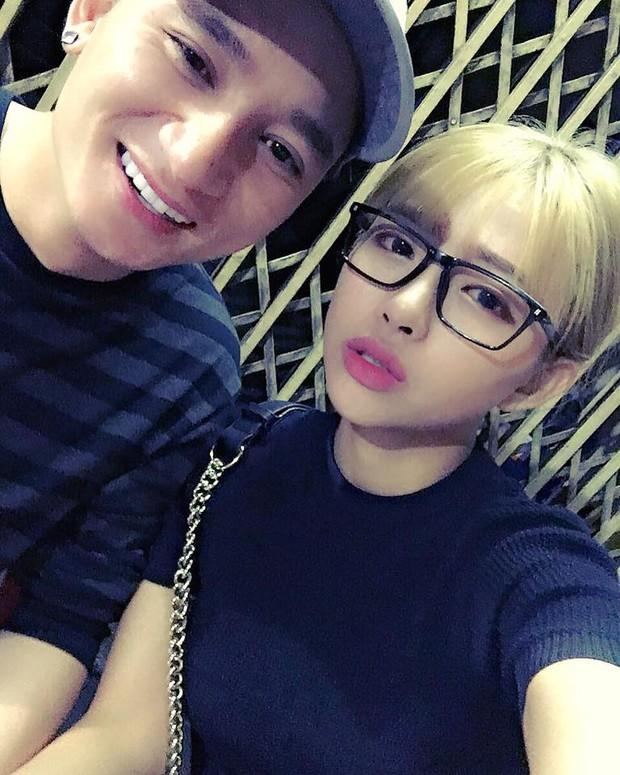 Hé lộ ảnh người yêu xinh xắn của ca sĩ Vợ người ta Phan Mạnh Quỳnh - Ảnh 3.