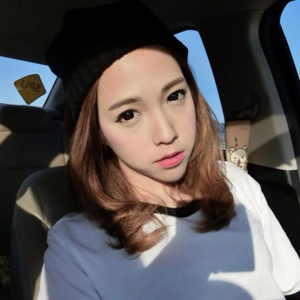 Hot girl mới nổi Thái Lan không ngần ngại tiết lộ ảnh xấu xí ngày xưa - Ảnh 10.