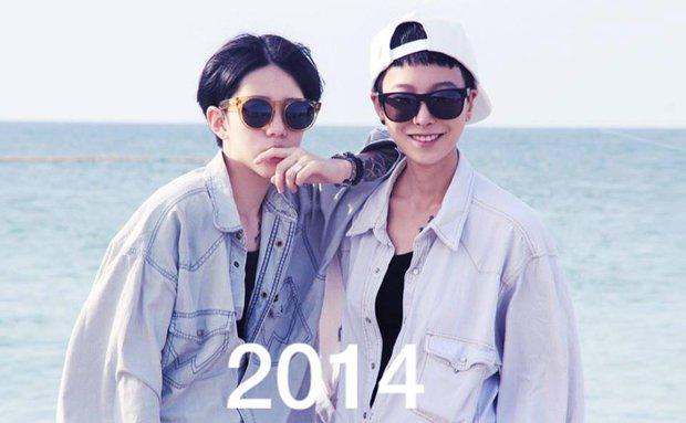 Chuyện tình đẹp của cặp đôi đồng tính nữ Hàn Quốc sẽ khiến bạn dám làm tất cả chỉ để yêu! - Ảnh 7.