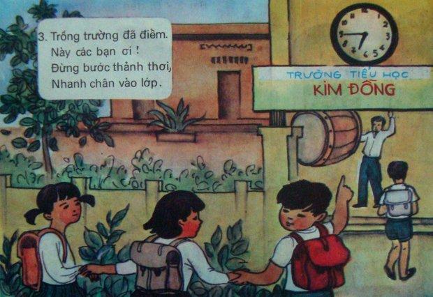 Đây chính là cuốn sách Đạo đức ngay lập tức đưa 8x, 9x đời đầu quay về tuổi thơ - Ảnh 6.