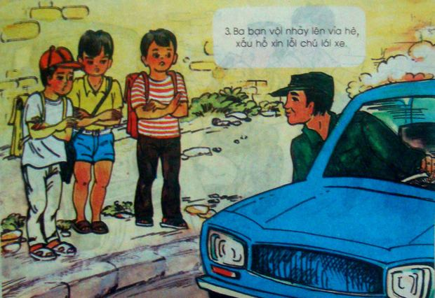 Đây chính là cuốn sách Đạo đức ngay lập tức đưa 8x, 9x đời đầu quay về tuổi thơ - Ảnh 13.